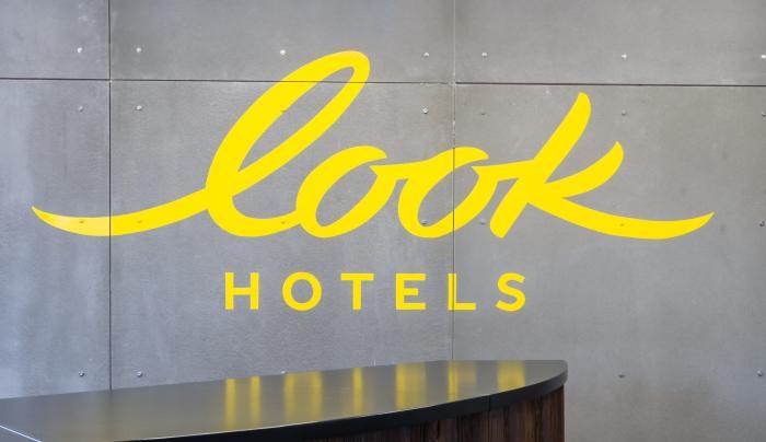 Look Hotel Lobby 2