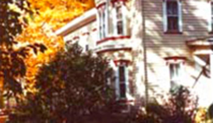 Maple Grove Exterior