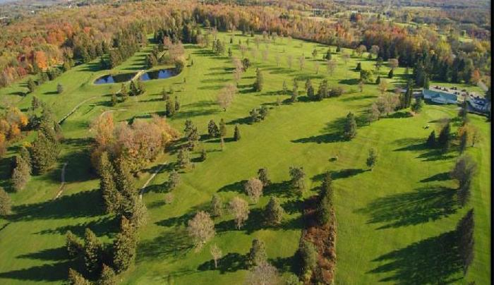 Maplehurst Country Club