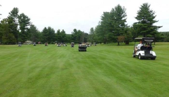 McConnellsville Golf Club