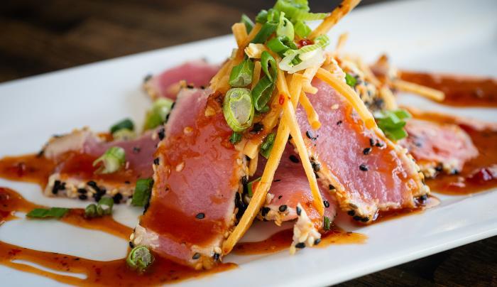 Mel's Tuna