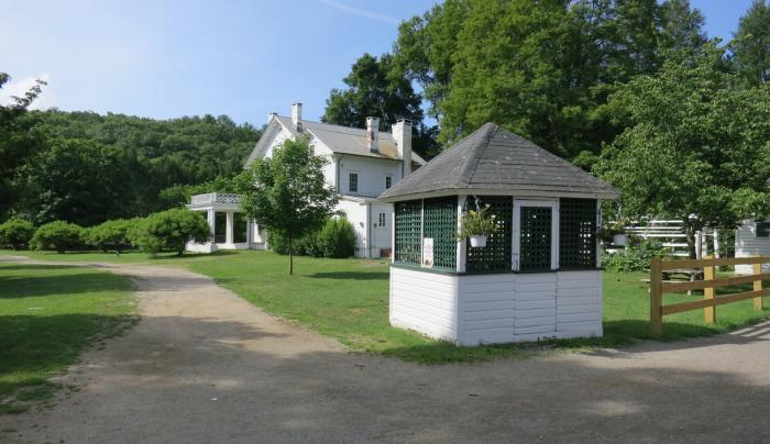 Muscoot Farm - Photo  Courtesy of Westchester County Parks
