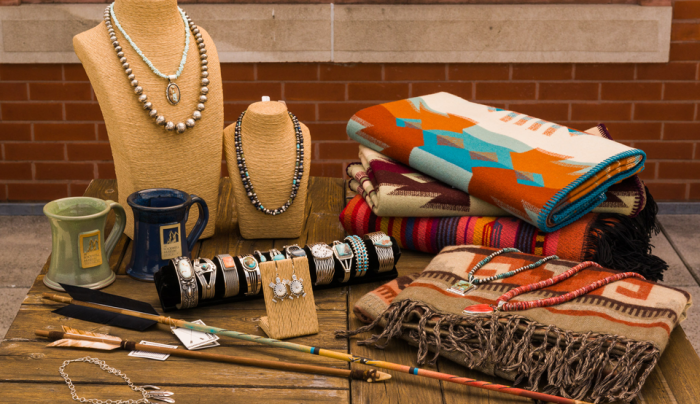 The Rockwell Museum Store - Native-made, USA-made, Fair Trade