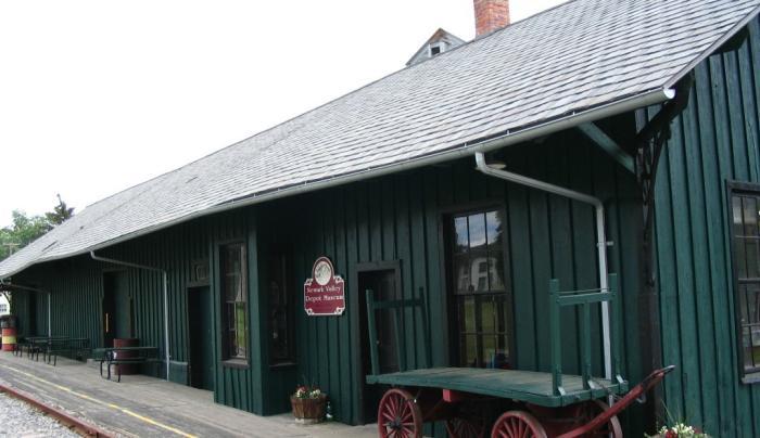 NV Depot