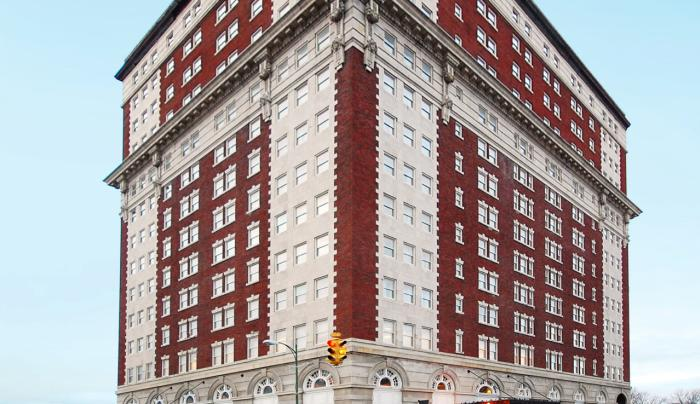 Hotel Utica an Ascend Hotel Collection Member