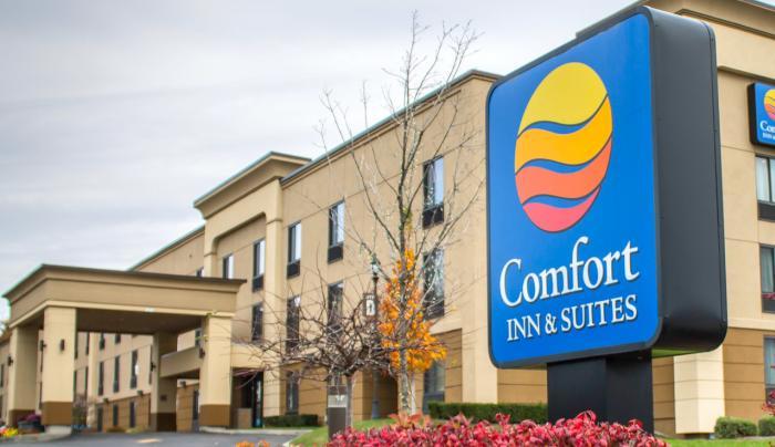 Albany Comfort Inn