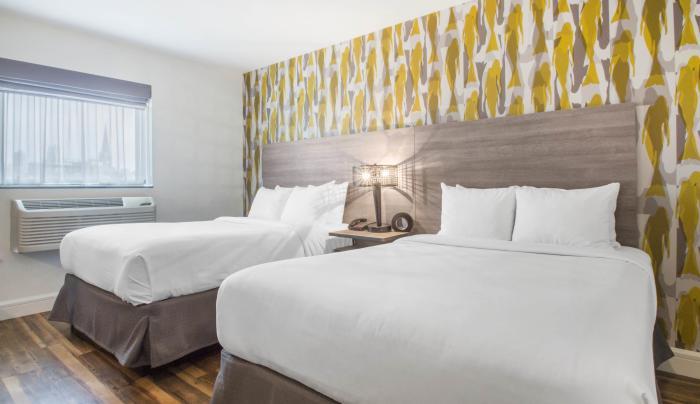 Look Hotel Double Room 2
