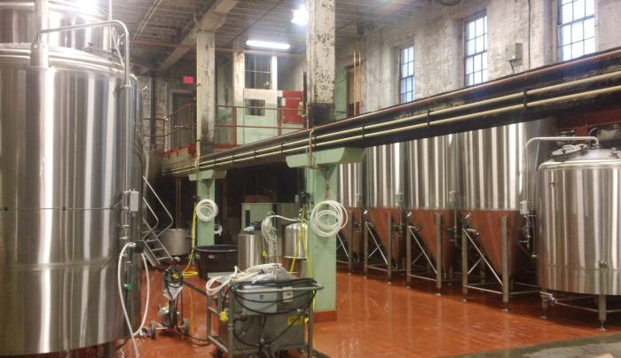 Brewery 3