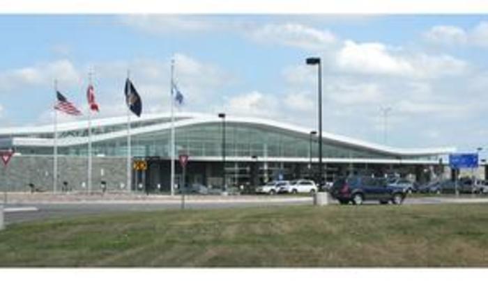 Niagara Falls International Airport