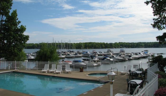 Dockers View