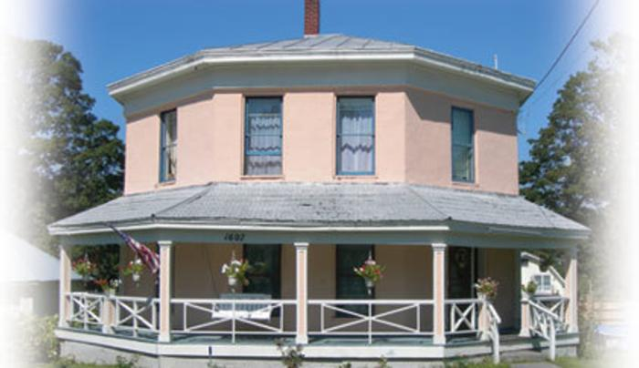 Octagon Guest House