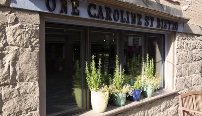 One Caroline