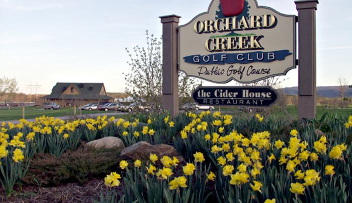 orchard creek