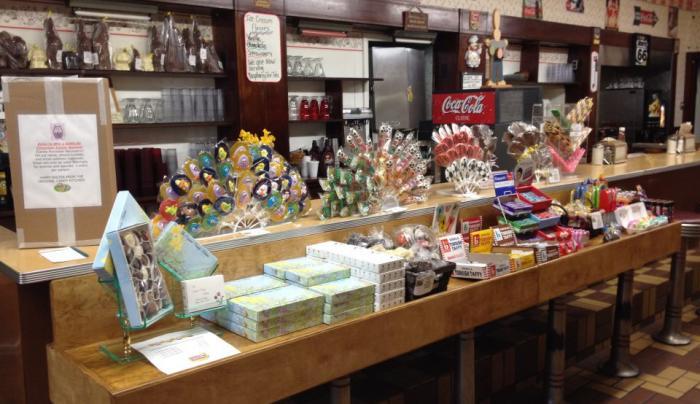 Original Candy Kitchen