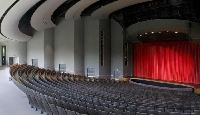 Osterhourt Theatre