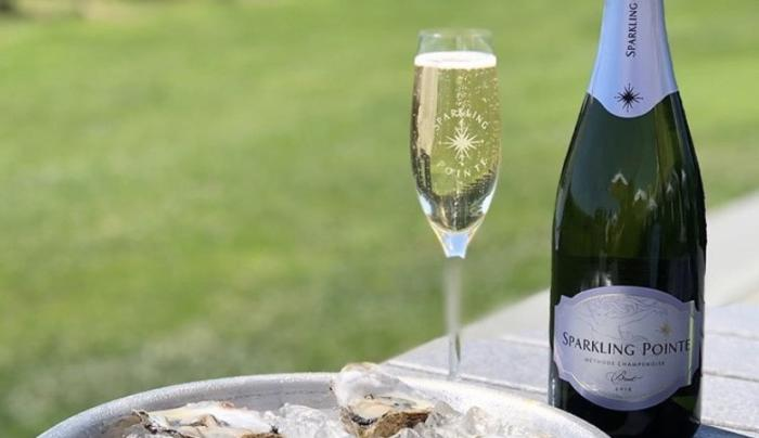 Sparkling Pointe Tasting House events