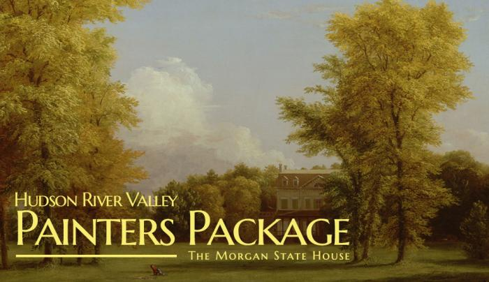 Hudson Valley Painters