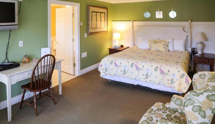 Parkview Suites