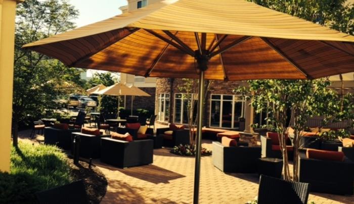 Hilton Garden Inn Melville Garden Terrace