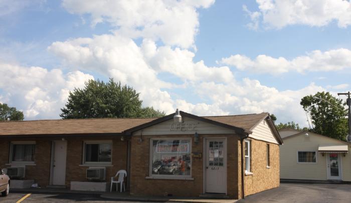 Pelican Motel