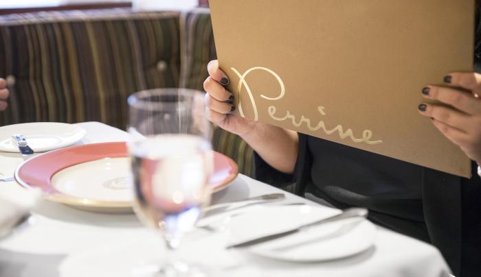 Perrine restaurant
