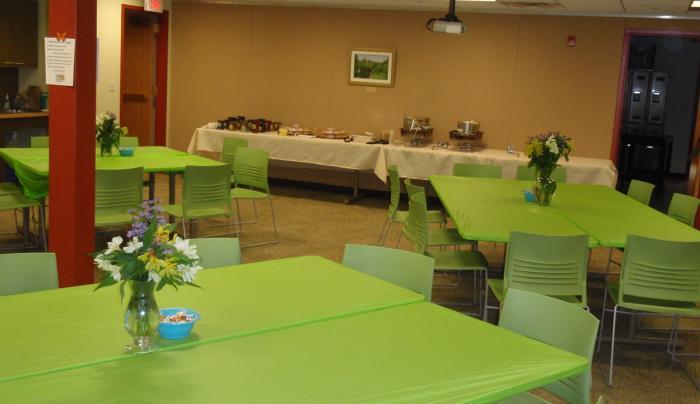 APB Meeting Space