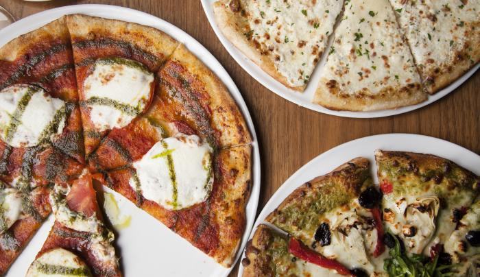 Pizza Array