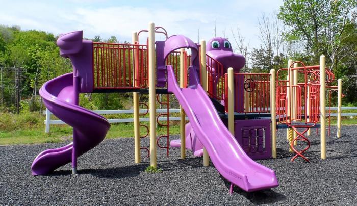 Hudson Valley Resort & Spa Playground