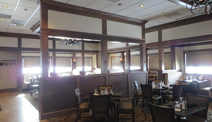 Point Restaurant at Good Times Olean