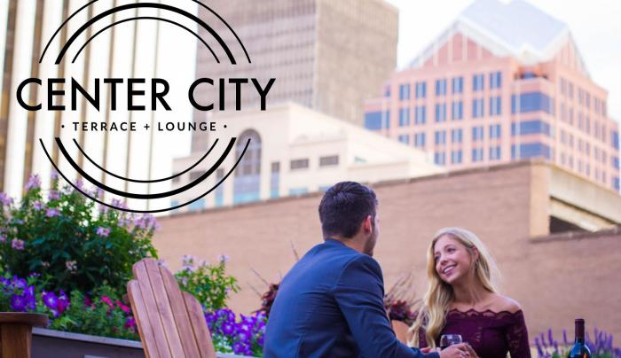 Center City Terrace and Lounge