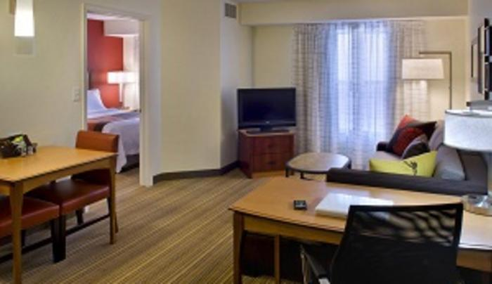 Residence Inn Pok - 2014 room