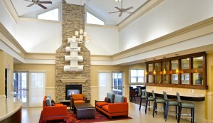 Residence Inn Pok - 2014 lobby