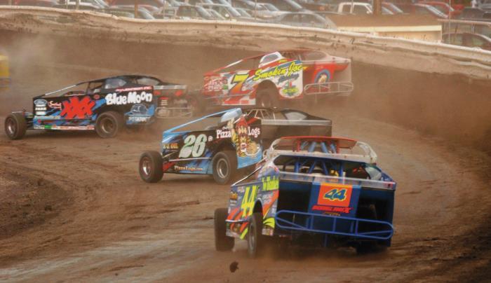 Ransomville Speedway