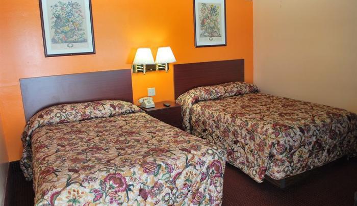 Red Carpet Inn Tonawanda