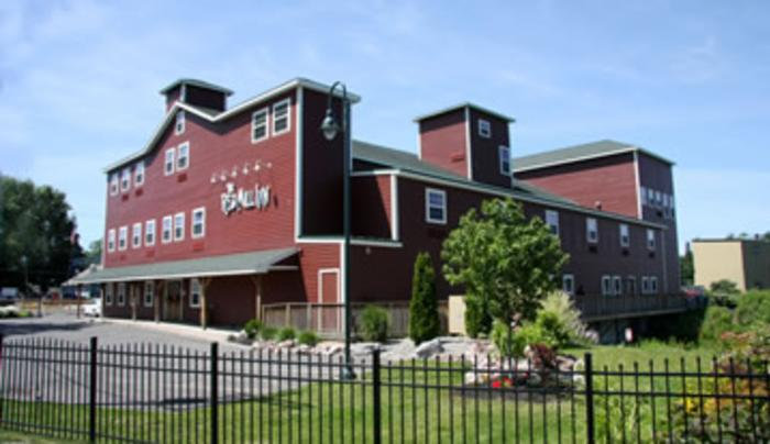 Red Mill Inn