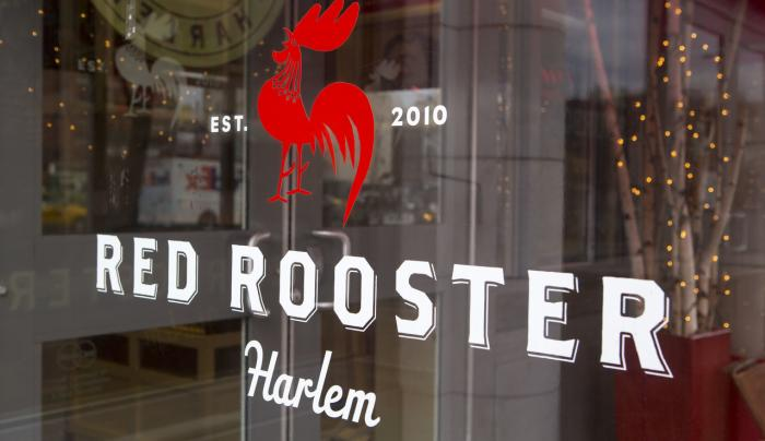 Red Rooster _ Photo by Kate Glicksberg  _ Courtesy of NYC & Co