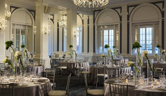 Renaissance Albany Hotel - Ballroom