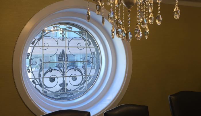 Renaissance Albany Hotel - Meeting Room