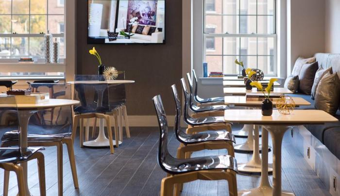 Renaissance Albany Hotel - Guest private dining