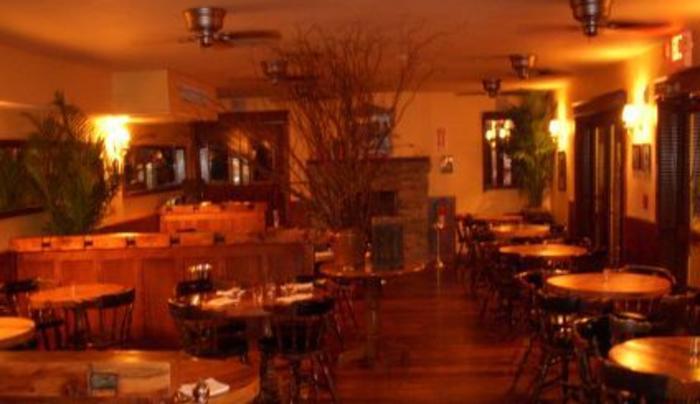 Rhinecliff Restaurant