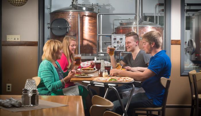 Rip Van Winkle Brewery