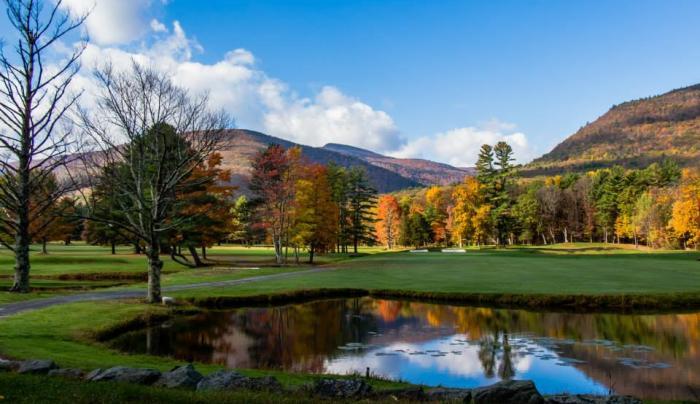 Rip Van Winkle Golf