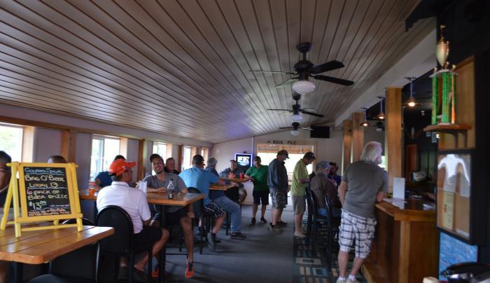 Rosebrook Grill & Bar