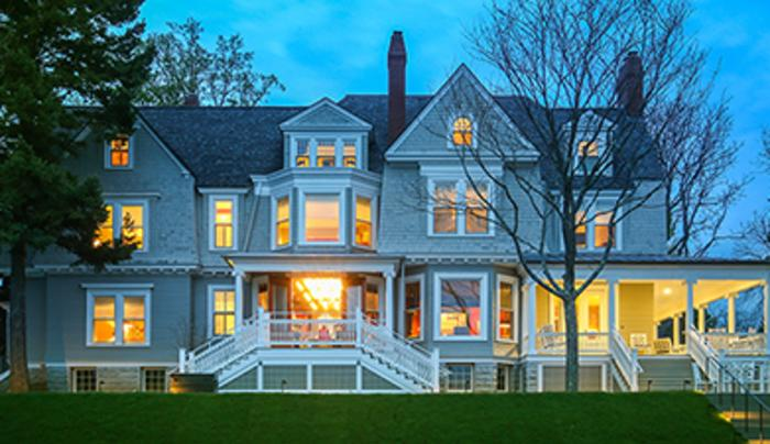 Rowland House