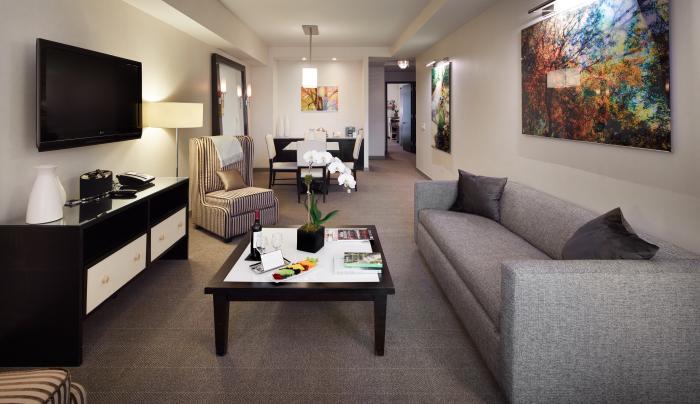 Royalton Suite