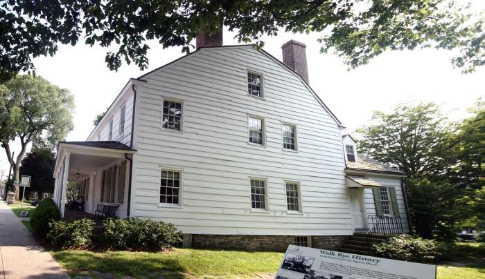 Rye Historical Society