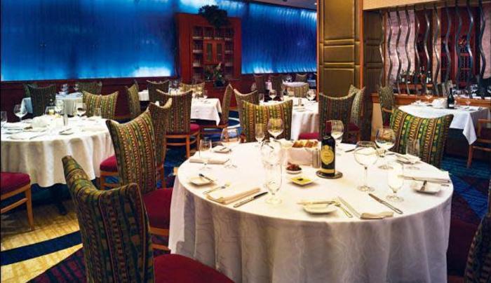 Seneca Niagara Resort & Casino dining