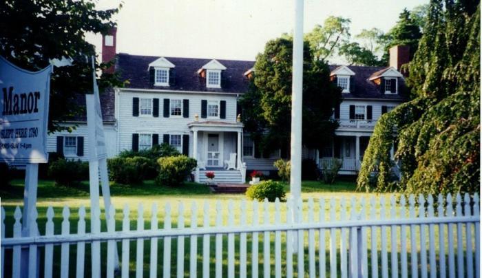 Sagtikos Manor