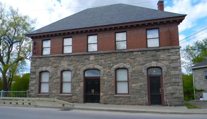 Samuel De Champlain History Center