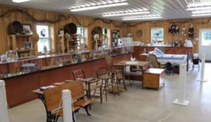 Sandborn Farm Museum